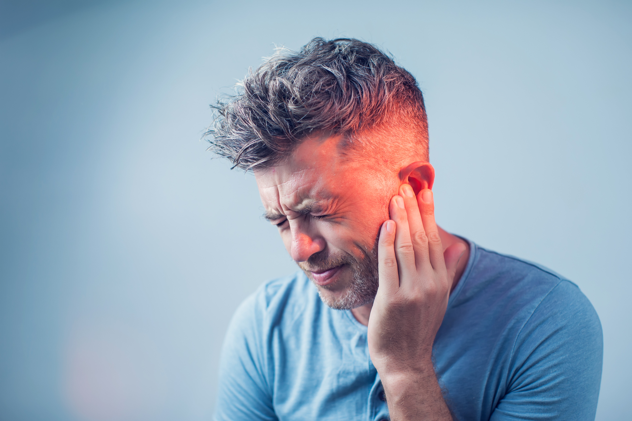 Ménière's disease treatment Austin TX | Sudden Hearing Loss