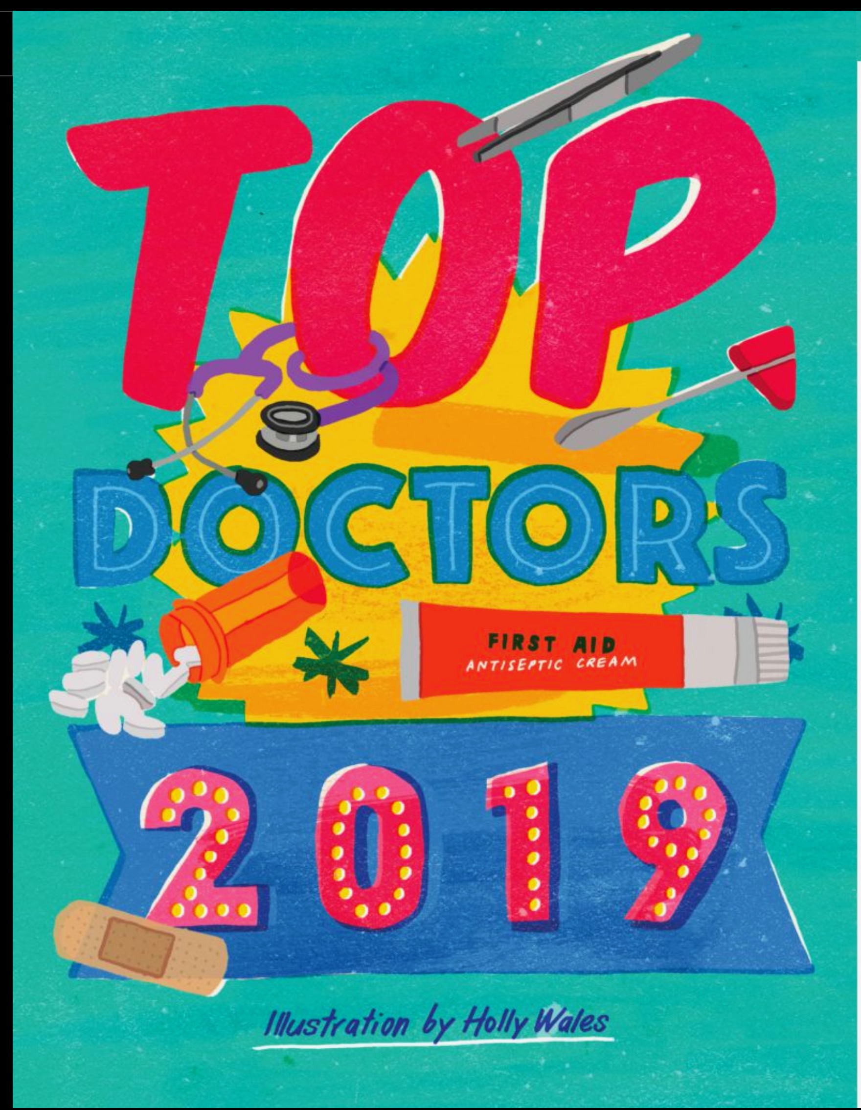 Top Doctor Award, Sinus & Snoring Specialists